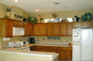 decorating ideas for kitchen cabinet tops decorating ideas kitchen cabinet tops alkamedia
