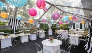 high prom graduation party teen birth tent shelter structures