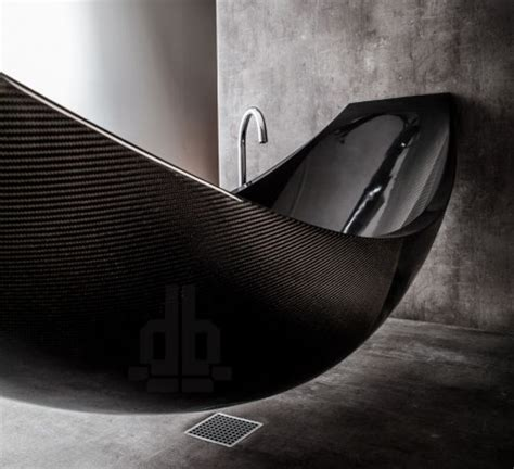 fiber bathtub 4th industrial revolution 12 futuristic carbon fiber