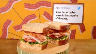 panera commercial voice actress panera bread tv commercial lunch favorites song by