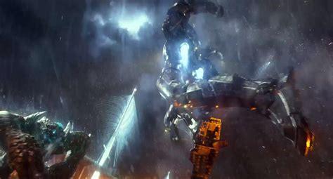 film robot besar review pacific rim pertarungan masif antara robot dan