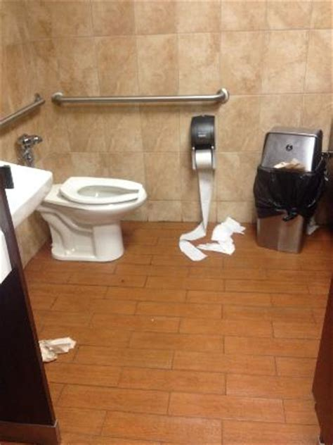 Dirty Bathrooms Picture Of The Original Pancake House Original House Of Pancakes Delray