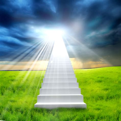 Steps To Heaven one step closer to heaven lessons for my