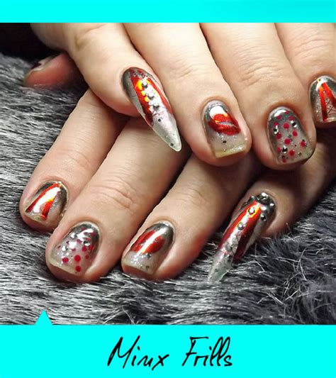 Minx Nails by Minx Inc