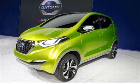 Tv Mobil Datsun datsun akan hadirkan mobil terbaru di indonesia okezone news