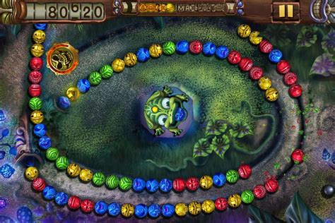 zuma s zuma s revenge results from popcap taking their time