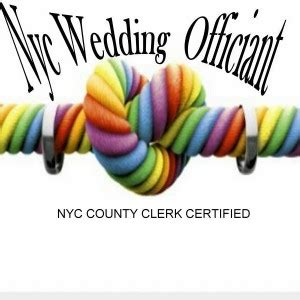 Wedding Officiant Nyc by Hire Nyc Wedding Officiant Wedding Officiant In
