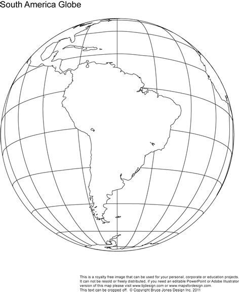 south america map to draw printable blank world globe earth maps royalty free jpg