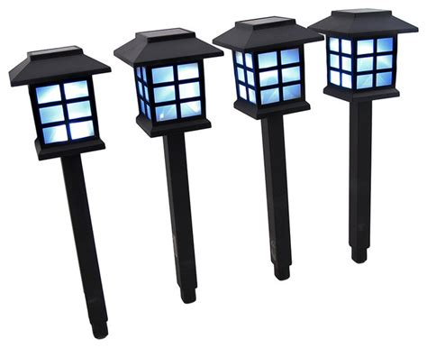 Solar Landscape Lights On Westinghouse Stainless Steel Outdoor Solar Lights On Sale
