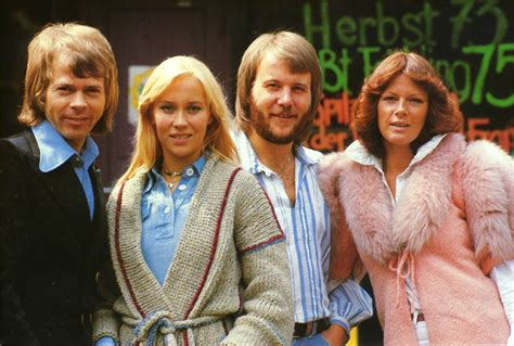 abba pictures abba walking abba picture gallery and collection