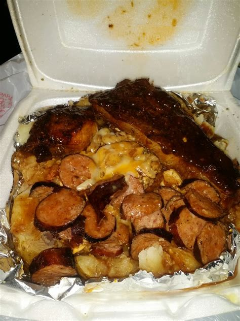 Potato Tx by Omg Baked Potatoes 16 Photos Soul Food Houston Tx