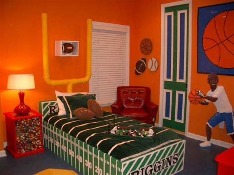 sports themed bedroom decor 50 sports bedroom ideas for boys ultimate home ideas