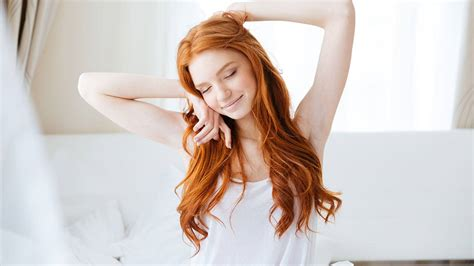 easy hairstyles before bed sleeping beauty how to style your hair before you go to