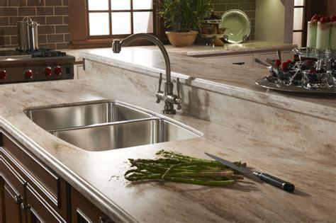 Corian Countertops Houston Bown Undermount Sink Traditional Kitchen