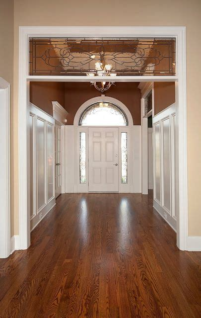 Wainscoting Proportions by 1000 Images About Hallways And Entryways On