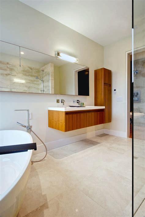 Baroque fresca vanityin Bathroom Contemporary with Cute