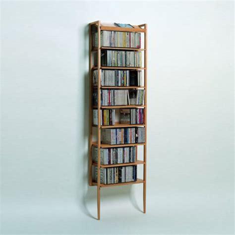 scaffali porta cd porta cd di woodesign prodotto