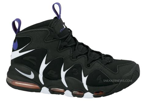 cb4 sneakers nike air max cb34 black club purple team orange