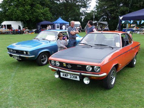 1974 opel manta 1974 opel manta rallye image 46