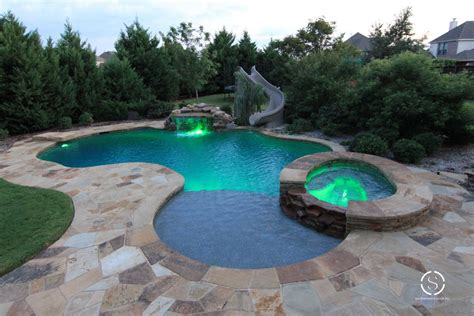 free form pool southernwind pools our pools natural free form pools gallery