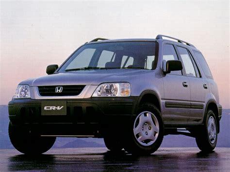 1997 honda crv mpg 1997 honda cr v specs safety rating mpg carsdirect