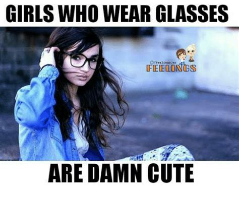 Girl With Glasses Meme - funny glasses memes of 2017 on sizzle glassed