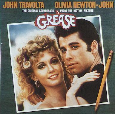 Film Grease Adalah | grease the original soundtrack from the motion picture