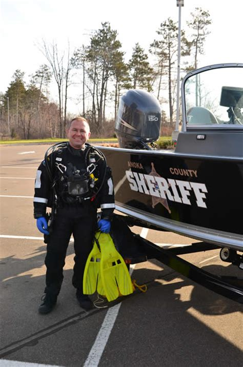 Anoka County Warrant Search Dive Team Anoka County Mn Official Website