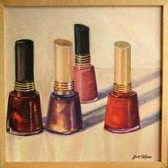 Lipstik Jackelin from my easel by jacqueline mcintyre artists i easels and search