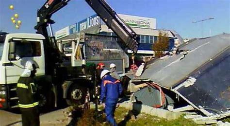 uffici enel mestre cabine dell enel esplodono vicino all auchan vandali o