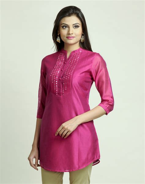 kurti pattern for ladies latest women best kurti designs collection for winter by
