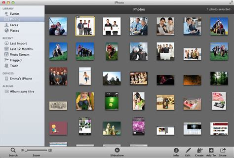 tutorial imovie os x yosemite top 4 free slideshow maker for mac os x yosemite