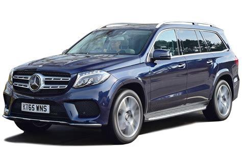 2019 Mercedes Diesel Suv by Mercedes Gls Suv 2019 Review Carbuyer
