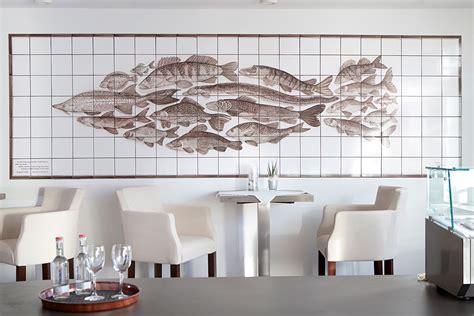restaurant somborn handgemalte fliesenbilder in gesch 228 ftsr 228 umen