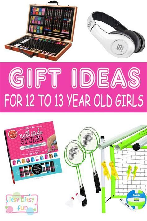 best gifts for 12 year old girls in 2017 christmas gifts