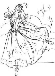 ballet color printable ballerina coloring pages coloring me