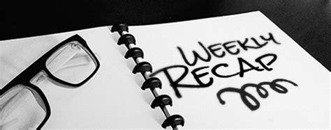 weekly recap weekly recap february 17 2017 brogan partners