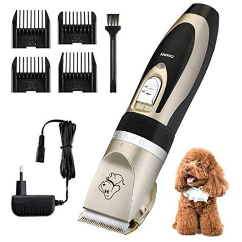 maquina para cortar pelo de perro mejores ofertas maquina para cortar pelo de perro mejor