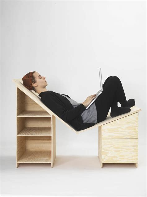 all in one desk and chair minna magnusson all in one desk and chair