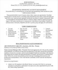 accounts sle resume account supervisor resume 46 images sales account