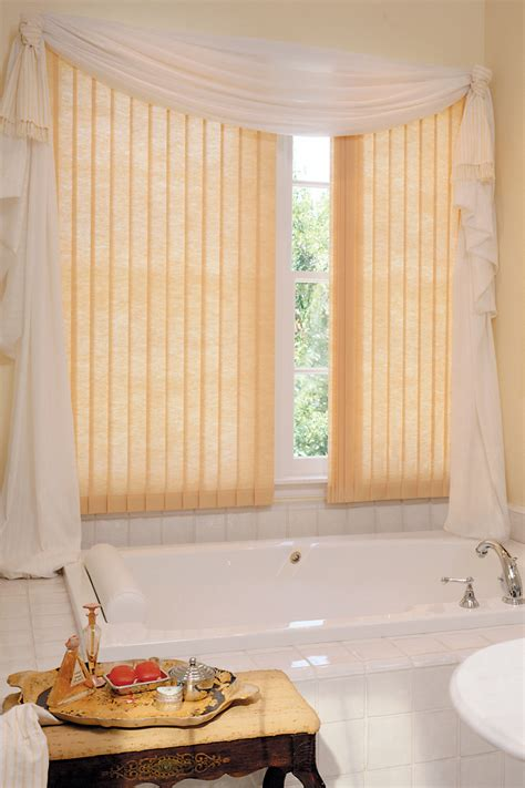 vertical blinds bathroom vertical blinds 3 blind mice window coverings