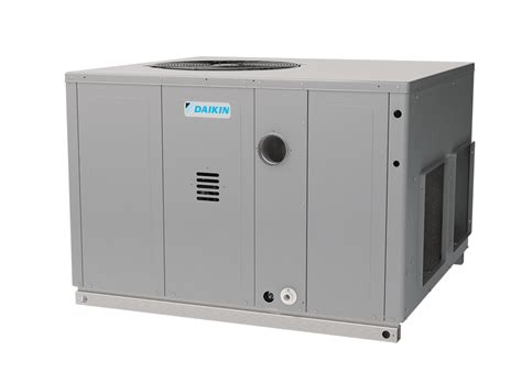 Weis Comfort Systems by Daikin Residential Packaged Products St Louis Daikin