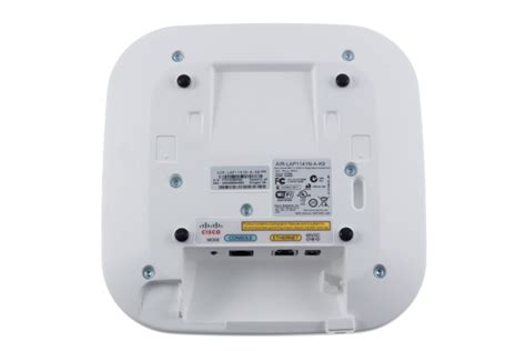 Cisco Aironet 1700i Access Point air lap1141n a k9 cisco aironet 1140 series access point
