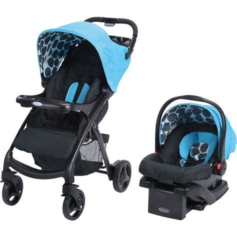 car seat system baby trend ez ride 5 travel system circle stitch