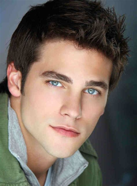 boy celebrities with brown hair blue eyes boy julie martin wallace
