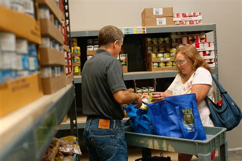 dmarc food pantry dmarc food pantry network responds to explosive growth