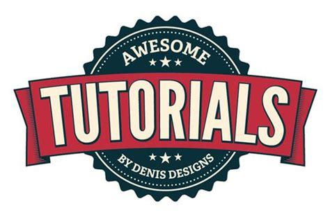 tutorial logo adobe illustrator 46 excellent adobe illustrator tutorials for creative logo