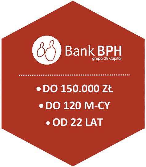 bank bph sa bank bph oferta kredytu got 243 wkowego pożyczka portal