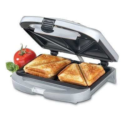 Egg Poacher Toaster Sandwich Grill Toaster Sandwich Toasters Amp Grillers