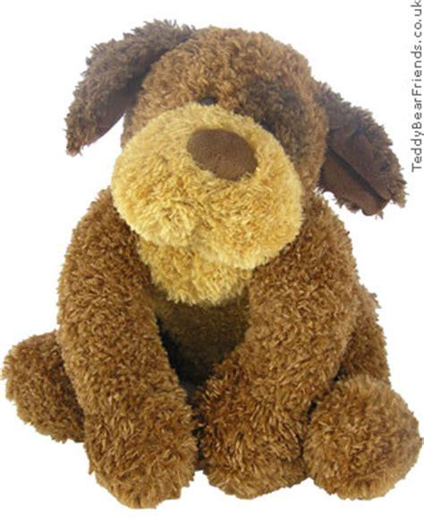 what is a teddy puppy snoogy gund teddy friends